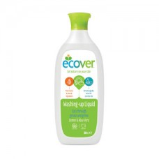 Ecover Dishwashing Liquid Lemon & Aloe Vera 500mL