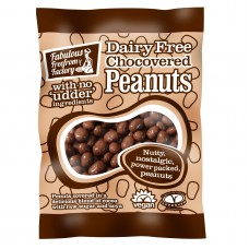 Choc Covered Peanuts