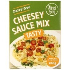 Cheesey Sauce Mix