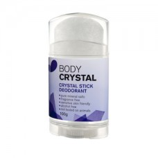 Body Crystal Deodorant Stick