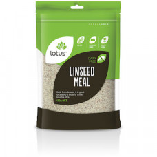 Lotus Linseed Meal 450g