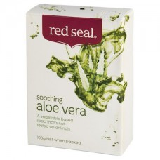 Red Seal Soap