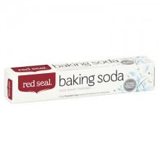 Red Seal Toothpaste