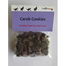 Carob Cookies for Cats