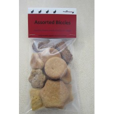 Assorted Biccies